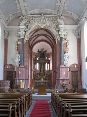 klosterkirche2008